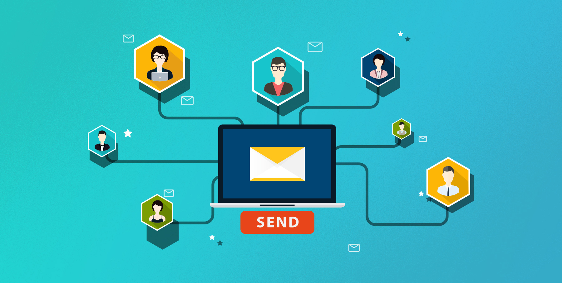 How To Send Better Email Campaigns By Putting Your ...